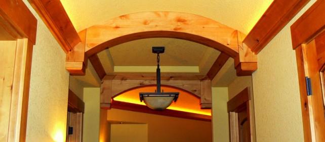 Custom Woodworking Brings New Life to Portland Homes